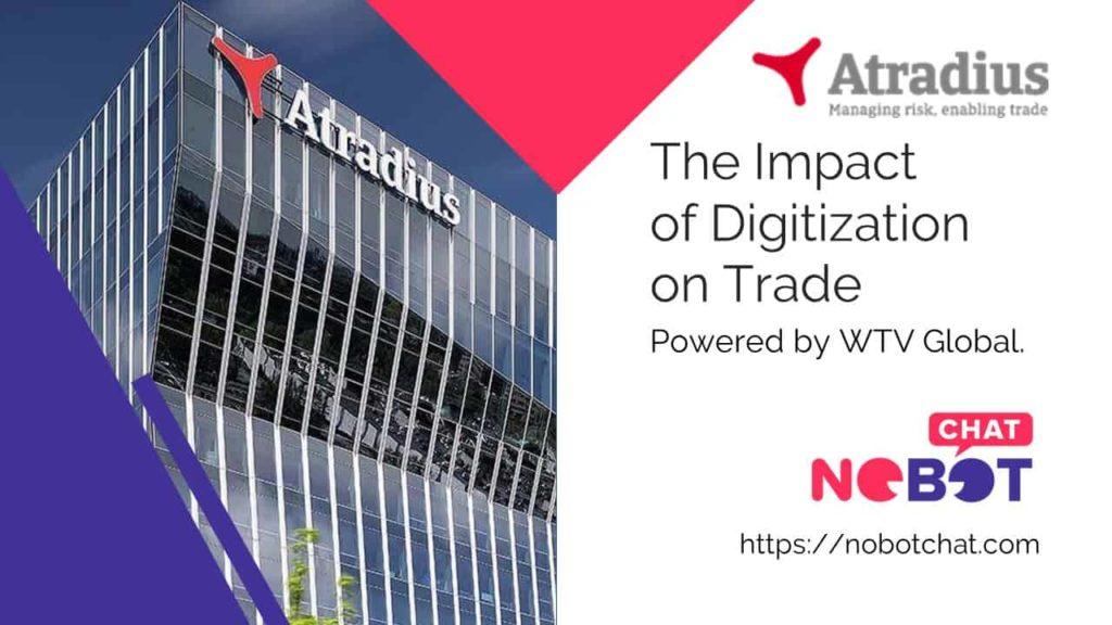 Atradius Event-The impact of digitization on trade