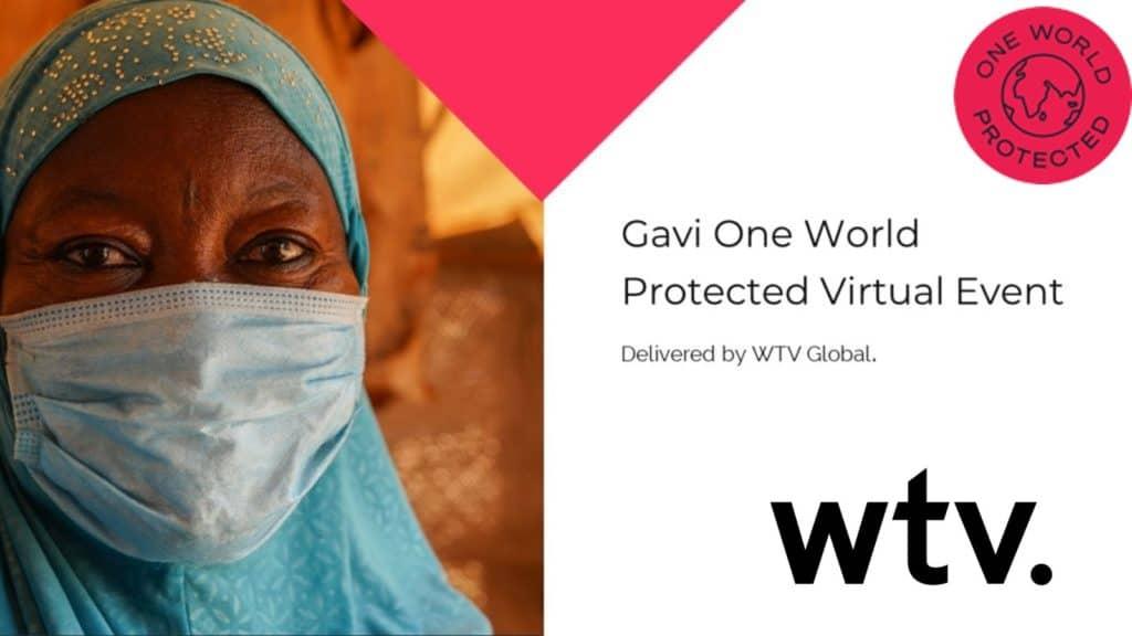 Gavi One World Protected